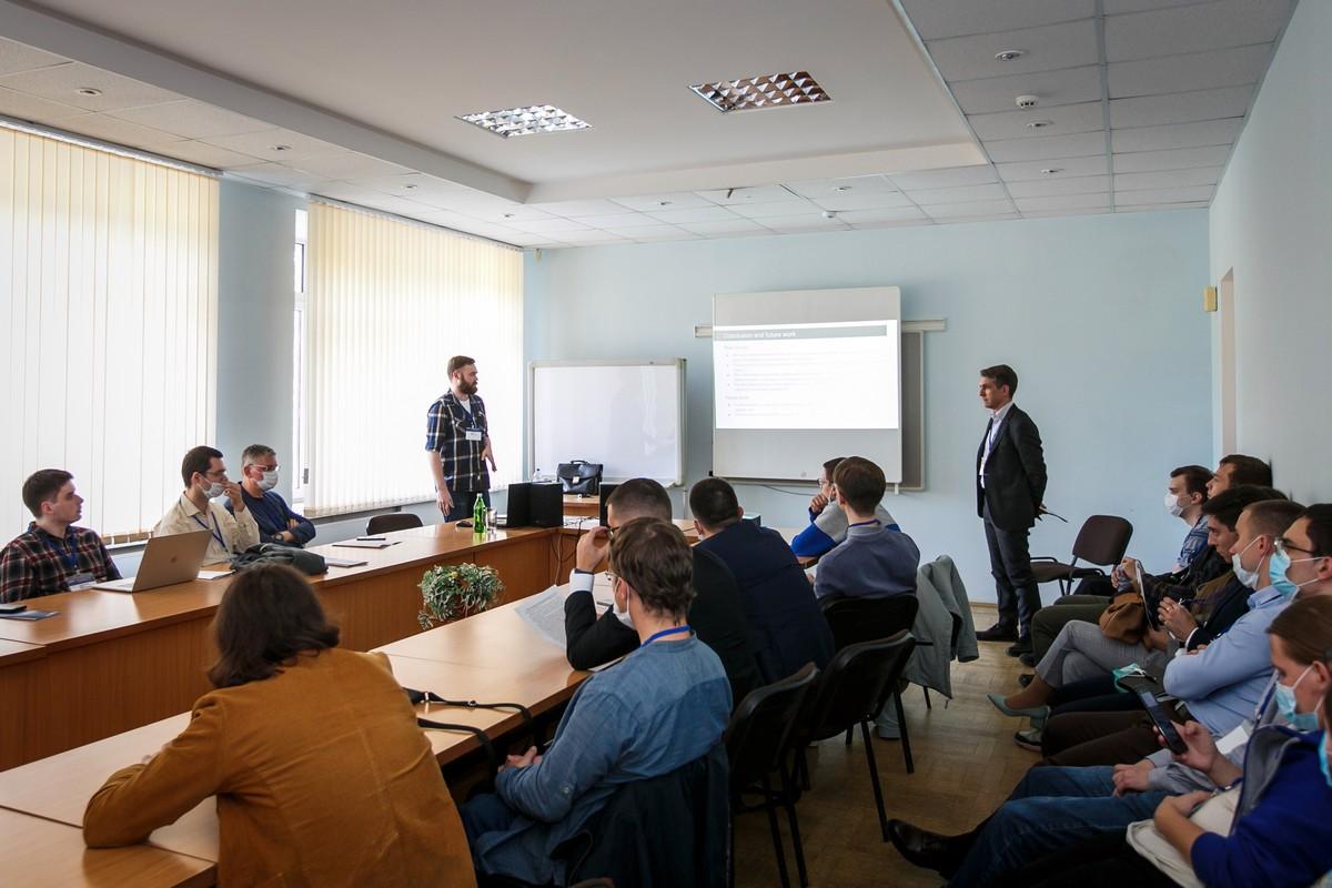 Международная конференция Иванниковские чтения 2020